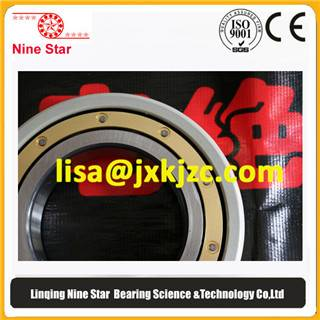 6313-m-c3-vl0241 insulated bearing