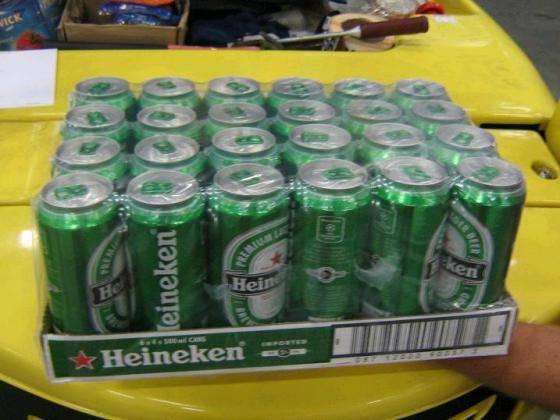 Beer Heineken Lager beer