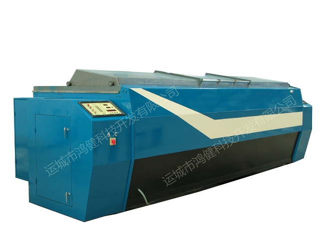 Etching Machine for Embossing Gravure Cylinder