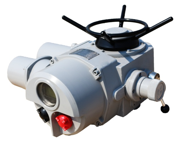 ISA intelligent type multi-turn electric valve actuator