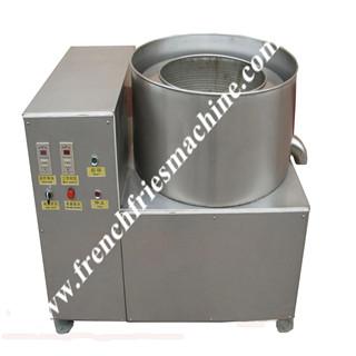 French fries De-oiling Machine