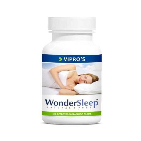 Wondersleep Capsules