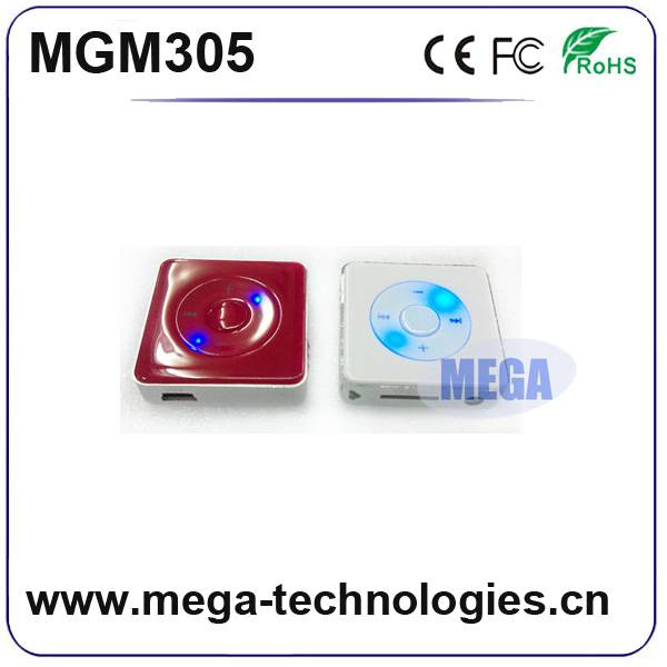 high quality good looking cheapest MP3/MP4 player for Chrismas day