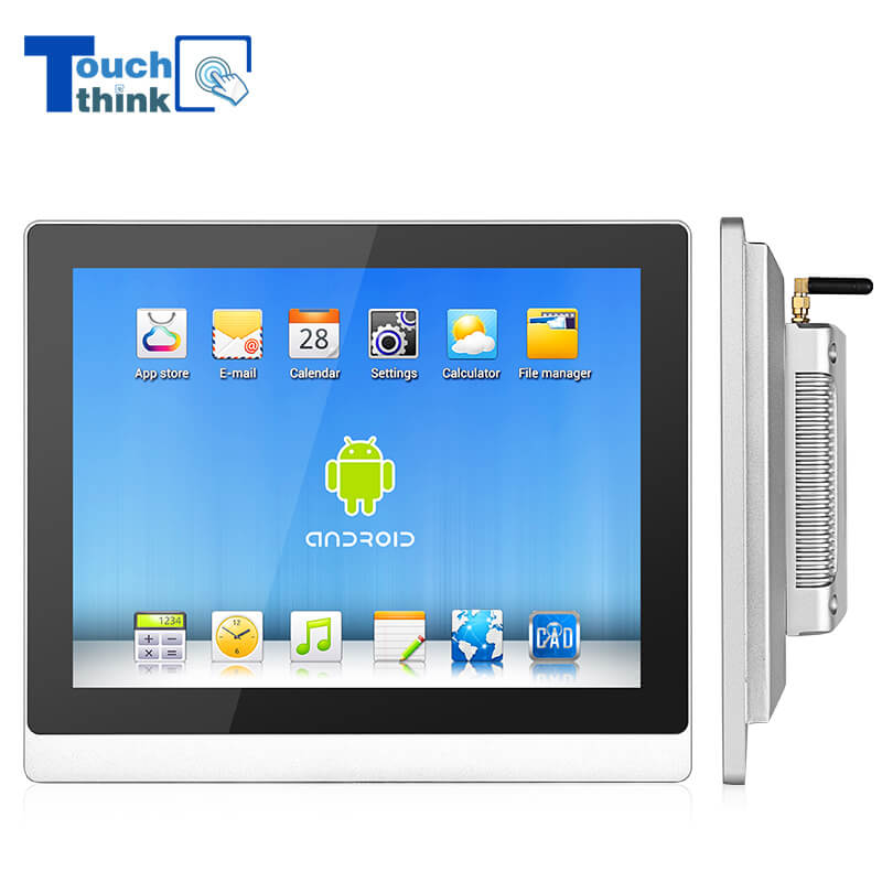 Rugged Android Industrial Tablets 12 inch