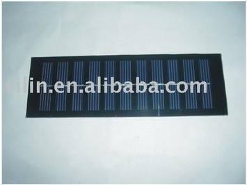 PET Laminating solar panel