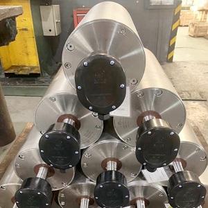 YD/TM Drum motor Electric roller drive pulley