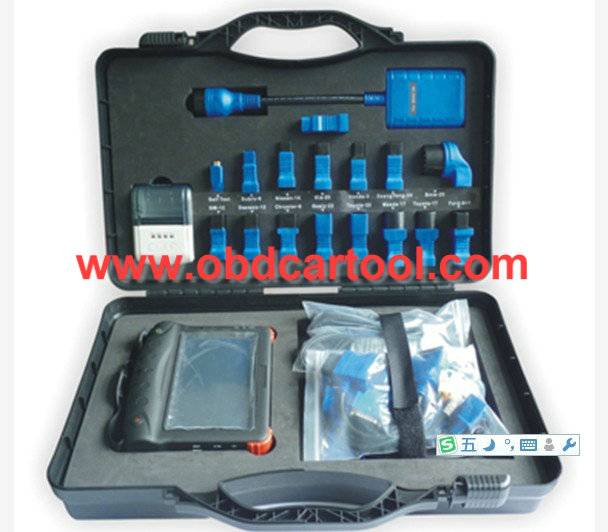 Autosnap GD860 universal diagnostic tool full set