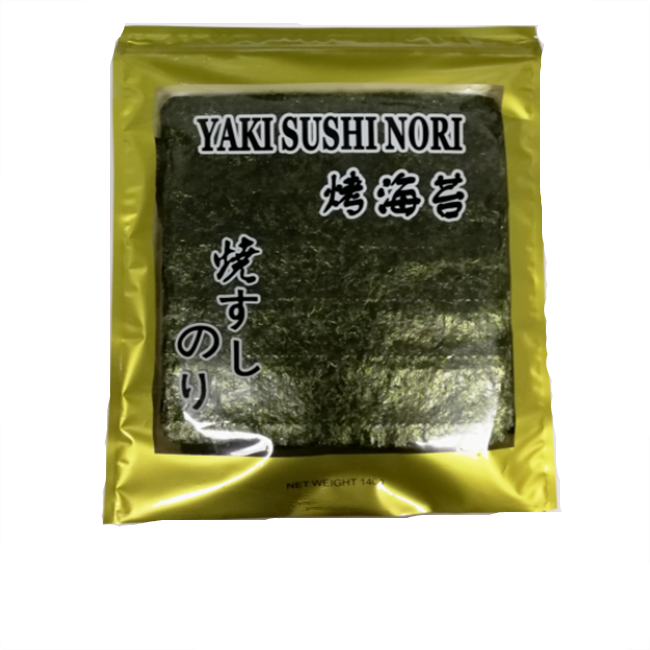 Best price roasted sushi alga nori
