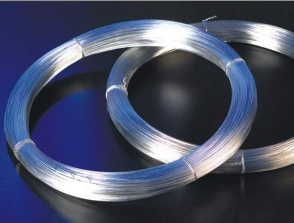 Electric Galvanized Iron Wire and other wire mesh