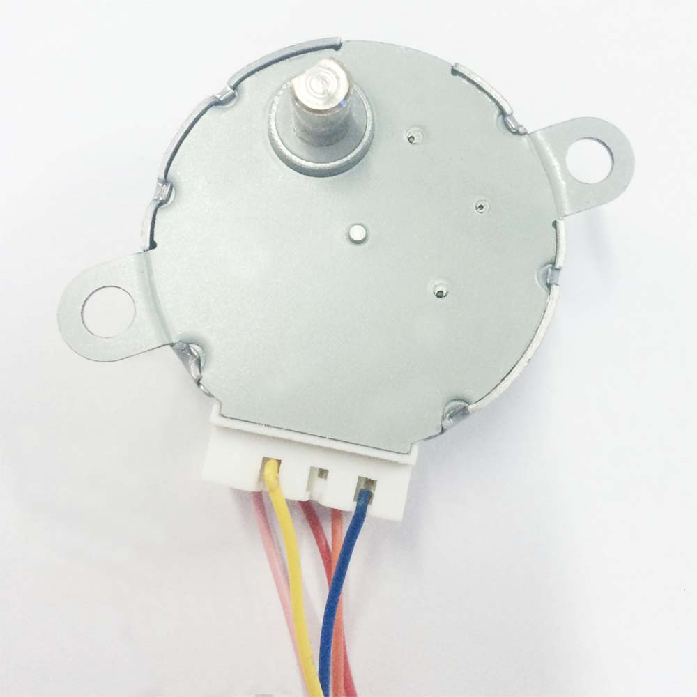4 Phasis Split Air Conditioner Stepping DC Motor 12V