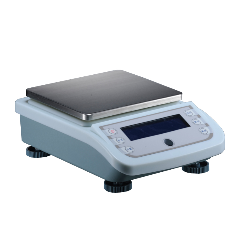 0.1mg Touch Screen Display Analytical Weighing Scale 0.0001g