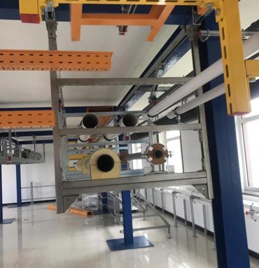 C & U CHANNEL ROLL FORMING MACHINE