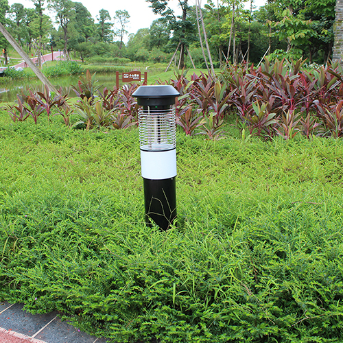 Pest Control AC Electrical Mosquito Killer Lamp Led Insect Trap for Outdoor Use