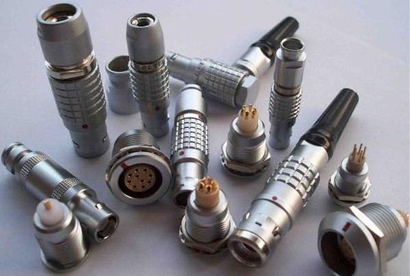 Connector, Optical Connector, Fasteners, Metal Shell