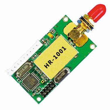Wireless Transceiver Module HR-1001