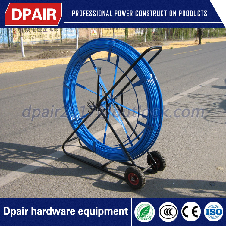 rod grapple set for fiberglass duct rodder produced in china