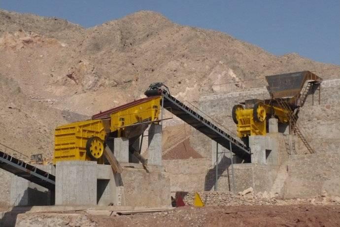 Indonesia stone crusher machine price