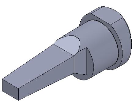 high quality OEM transparent plastic light pipe lenses light guide