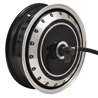 13inch 4000W In-Wheel Hub Motor for Electric scooter