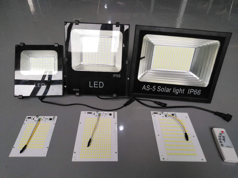 good price factory solar light module 50W 100W