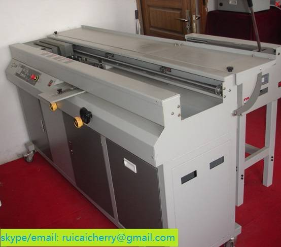 Small Exercise Book Binding Machines