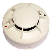 DG321 AC/DC Powered Photoelectric Smoke Alarm