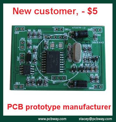 pcb prototype assembly pcb assembly manufacturers - Pcbway