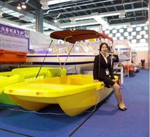 4M small yacht -high quality china supplier