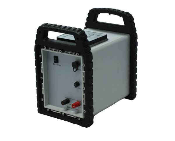 Underground water detection :GD-10 D.C Geo-Electrical System --BP145 DC power source