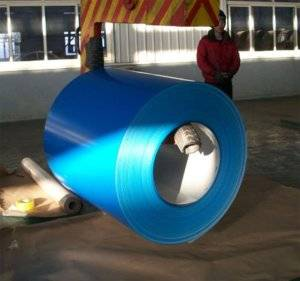 PPGI Steel Coils, PPGI Zinc Coated Steel Coils