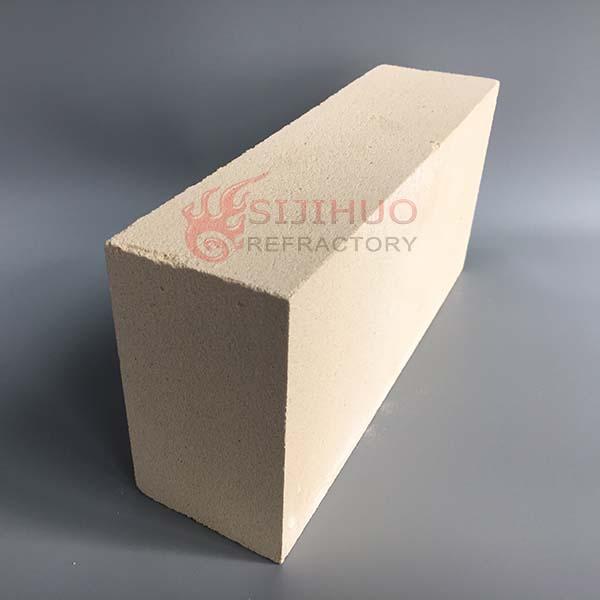 high alumina light weight bricks