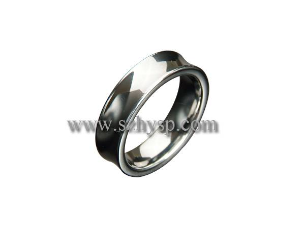 Tungsten Ring RTU013