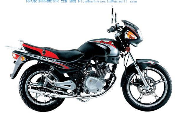 FIVE R MOTORCYCLE FR125-3P,HONDA JIALING CG125 MOTORCYCLE,MOTORBIKE,SACHS,MADASS,XROAD,ATV,SCOOTER,D