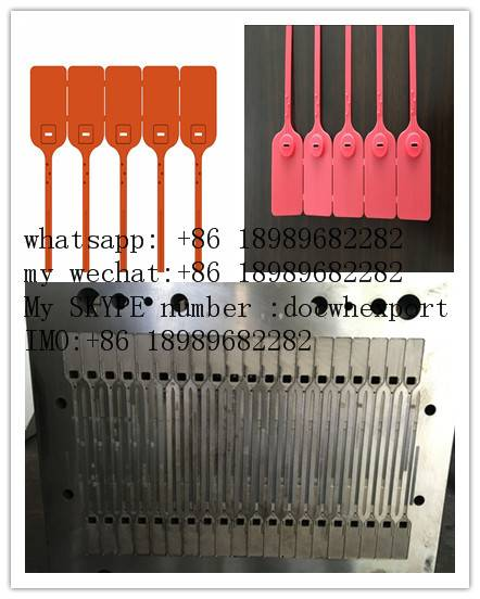 security seal mould