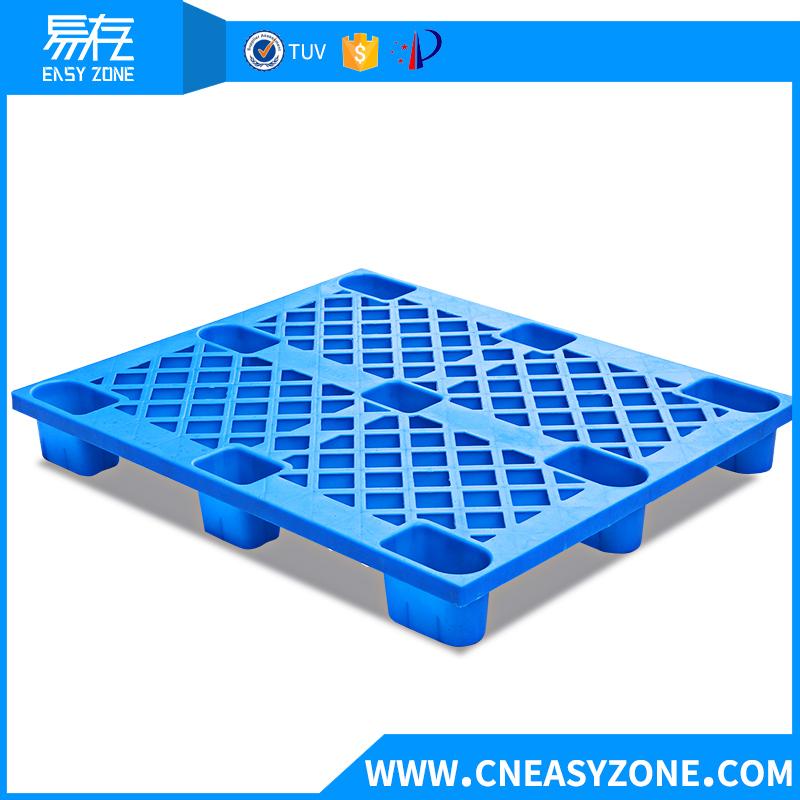Easyzone durable 4 wayplastic pallet