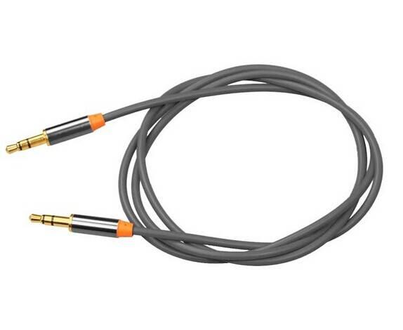 3.5mm connectors Audio AUX cable
