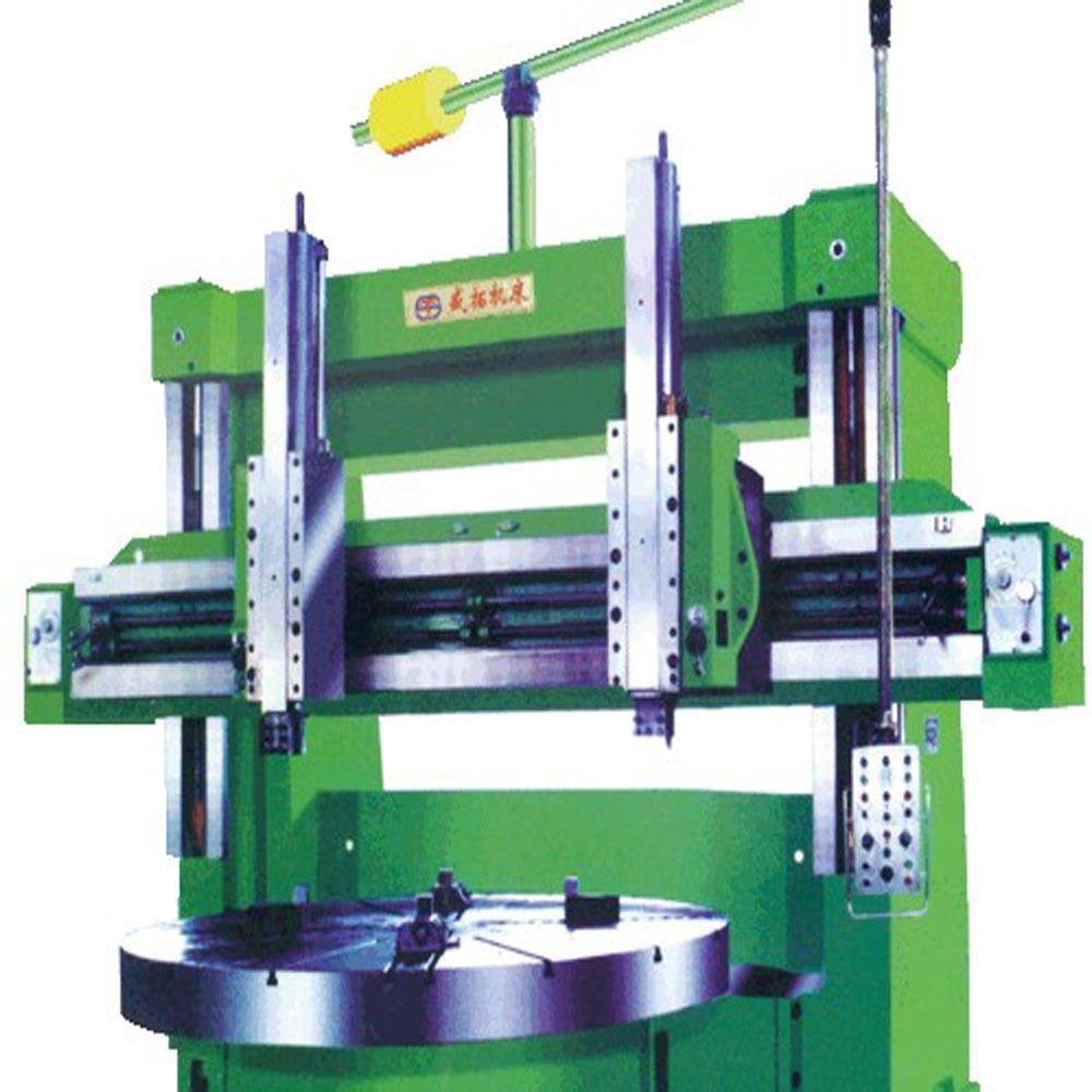 Established in 1997 Factory Vertical Lathe Machine Equipment
