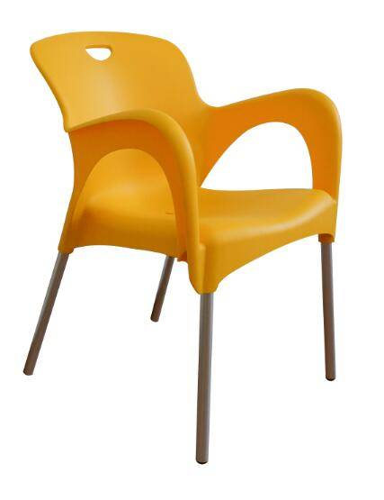 Camping Chair, Picnic Chair, Plastic Stack Conference Chair(YCD-41)