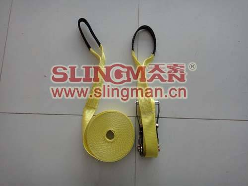 China supplier slackline kit balance training webbing rope tree protector kit