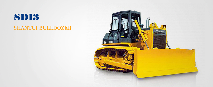 China best band 13T bulldozer SD13