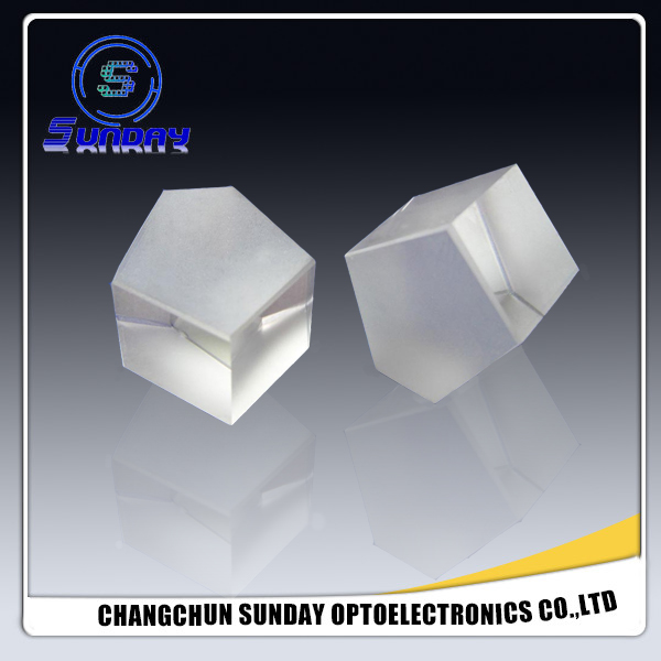 Penta Angle Prism Optical Glass