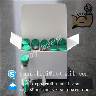 HGH Green Top 12iu Growth Hormone peptide Increase protein synthesis