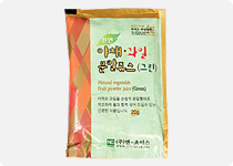 Natural vegetable fruit powder juice(Green)