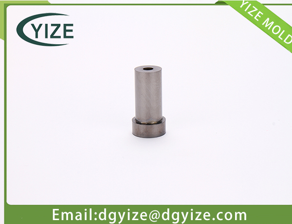 Punch and die manufacturer punch mould component/round punches offer