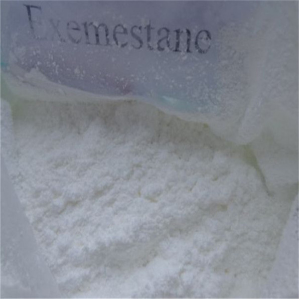 Exemestane (Aromasin) CAS: 107868-30-4  Assay: 98%-102%. USP28