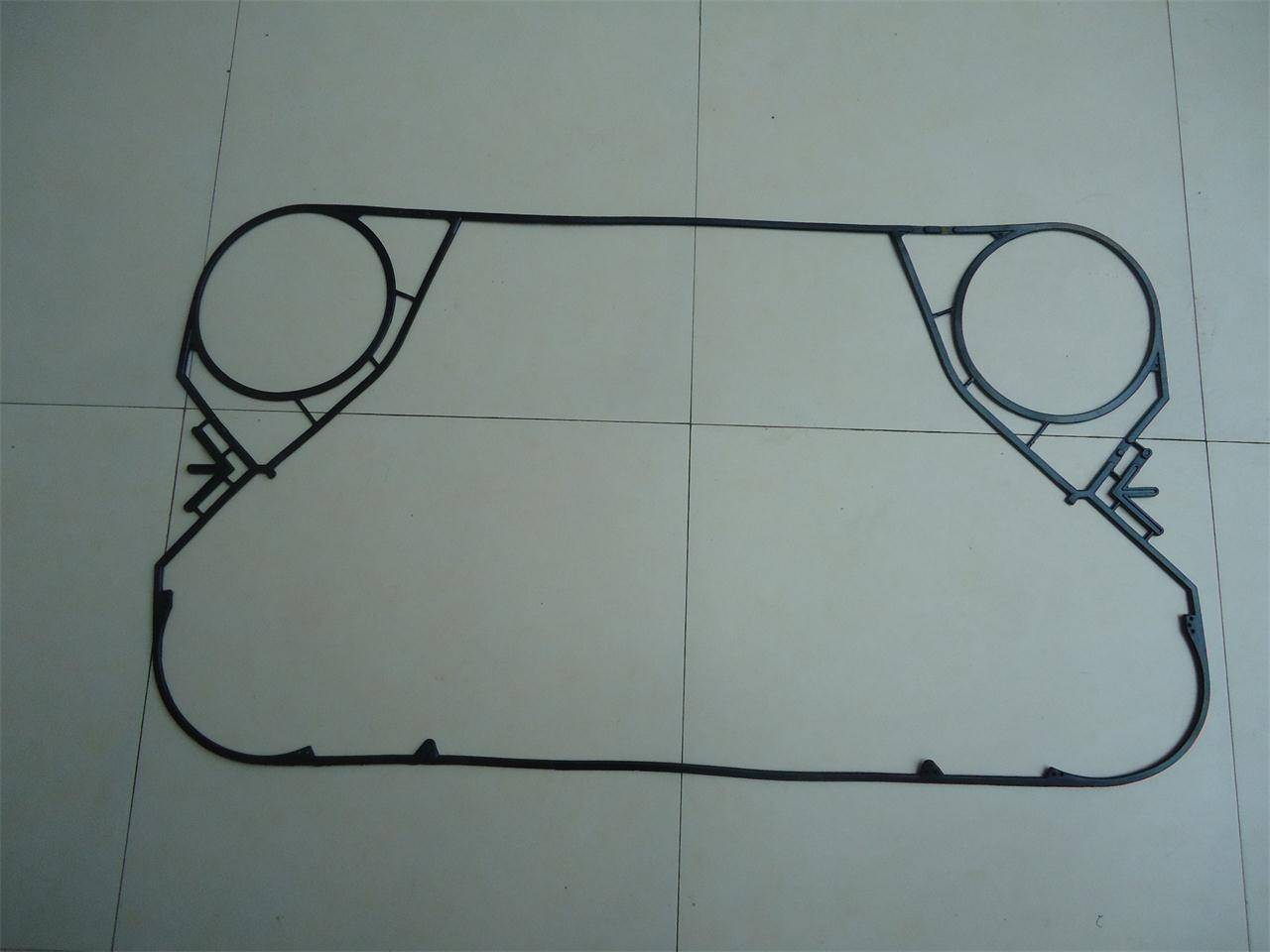 TRANTER/SWEP GC60 gasket for plate heat exchanger