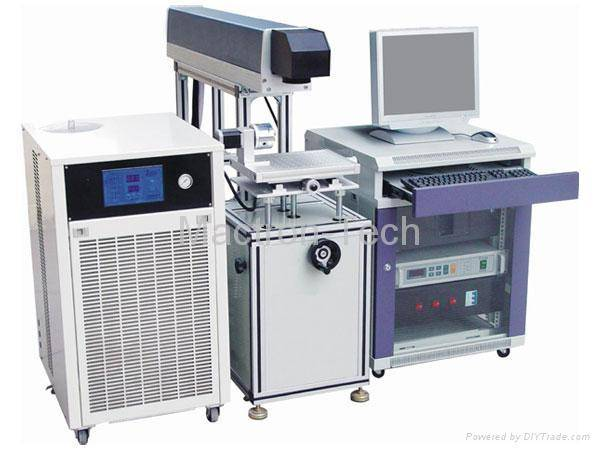 YAG Metal Laser Marking Machine/Laser Markers