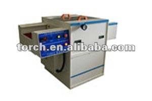 Automatic PCB board Prototype brusher / pcb brushing machine  PS600 (TORCH)