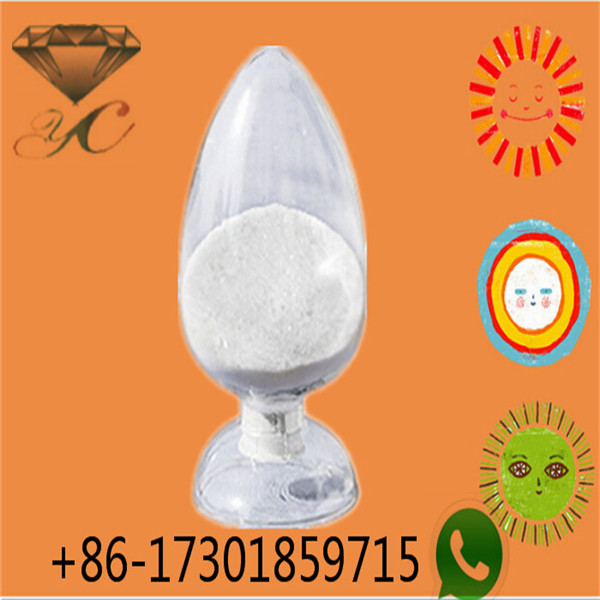 50-41-9 Clomifene Citrate for Post Cycle Therapy Raw Steroids Powder