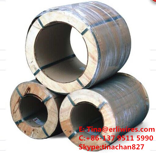 Stainless EPQ Wire